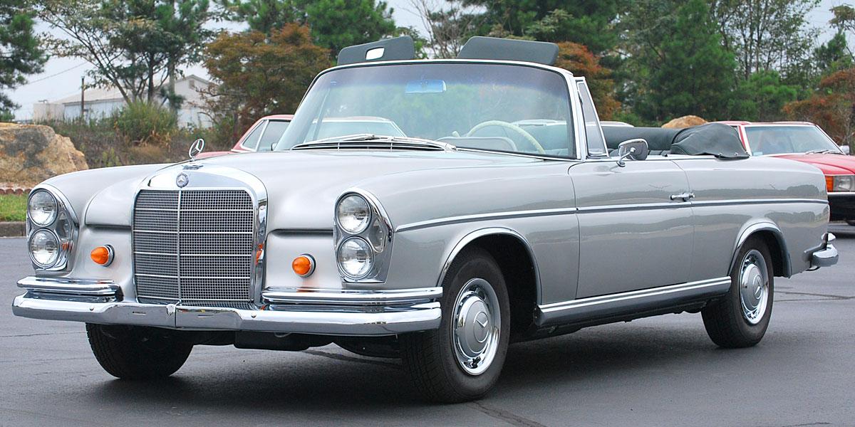 Bud's Benz